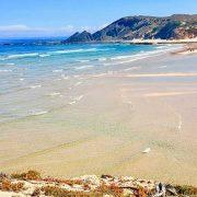Strand portugal - Belangstelling voor Portugees