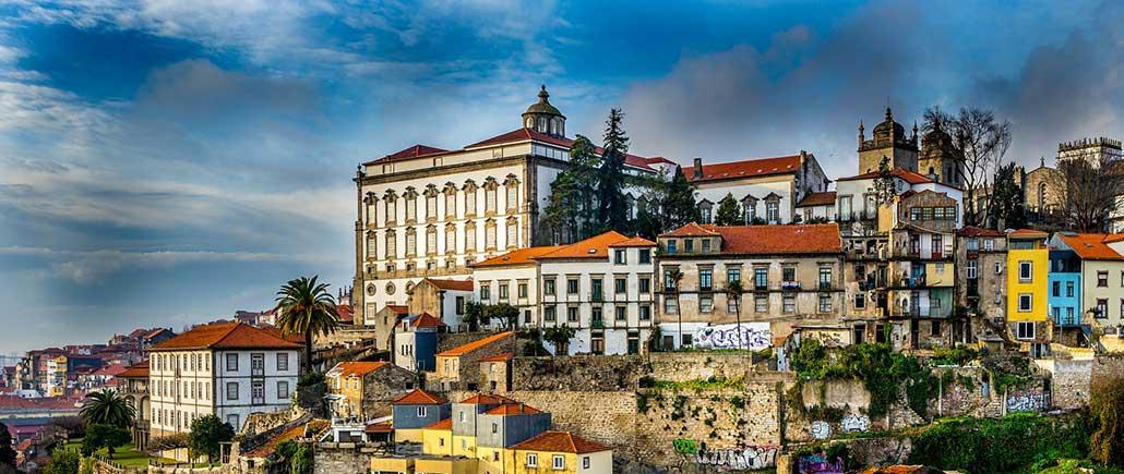 Porto - Portugese cultuur